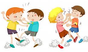 چگونه می توان دعوا بین فرزندان را کاهش داد؟ 5 قدم برای کمک ب