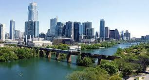 Climat Austin: température, précipitations, quand partir