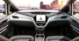 gm will launch a self driving car without a steering wheel in 2019 wired