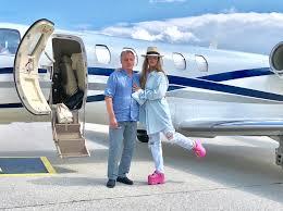 С супругом, бизнесменом душан перовичем. Ekaterina Andreeva I Dushan Perovich Letidor