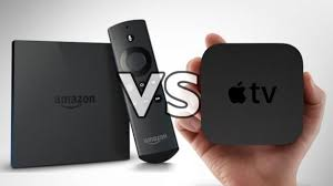 apple tv 4k. now, according to the bloomberg report, apple has hired former chief architect timothy twerdahl of amazon fire tv handle marketing for tv 4k n