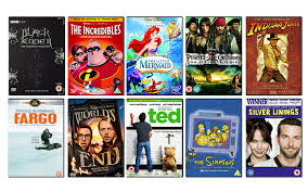 The Top 10 Most Traded Dvds Musicmagpie Blog