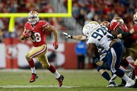 Chargers 2015 Depth Chart Jarryd Hayne Named In Three Positions On San Francisco 49ers