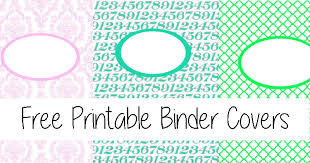 Editable Binder Cover Templates Free Cover Sheet For Binder Under Fontanacountryinn Com