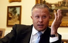 Alexander Lebedev klaagt Forbes aan. Groot geld - alexanderlebedev
