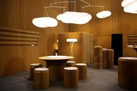 Cloud Mobile Hanglamp Uniek Luster Xl Xxl Van Molo Design