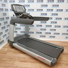 refurbished 95t elevation series ene treadmill