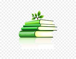 book stack scalable vector graphics green book