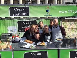 Cours De Cuisine Gratuits Ffc R