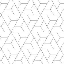 Geometric Tile Patterns