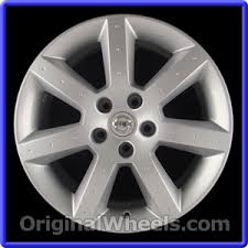 350z Lug Pattern Cool 48 Nissan 48Z Rims 48 Nissan 48Z Wheels At OriginalWheels