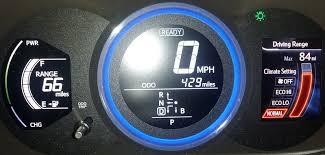 Rav4 Ev Range Chart Toyota Rav4 Ev Forum View Topic Cold Weather Performance