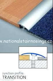 carpet to tile transition strip threshold strips transition trim door bars laminate carpet tiles carpet to