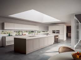 Contemporary Kitchen Ash Solid Wood Island Gioiosa Gd