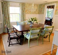 dining room decorating ideas cottage dining room diy home