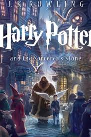 the first book in the series gets new cover art for the 15th anniversary edition in