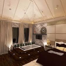 12 casas de 1 quarto à venda no jardim bela vista em indaiatuba. Suite Com Suite Com Banheira De Hidromassagem Elaine Franca 140461 Viva Decora