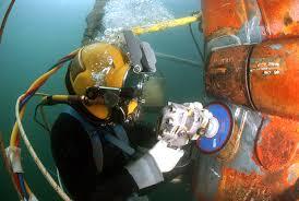 Pipeline Welding Apprentice Underwater Welder Careers Weldlink