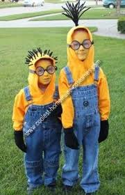 40 Awesome Homemade Kid Halloween Costumes You Can Actually Make | Humor at  Repinned.net