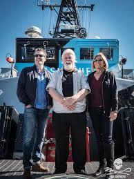 Sea Shepherd Unveils New Vessel