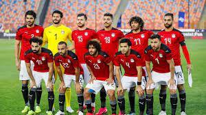 تعرف علي قائمة منتخب مصر أمام الجابون في تصفيات كأس العالم