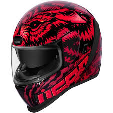 Icon Airform Helmet Lycan