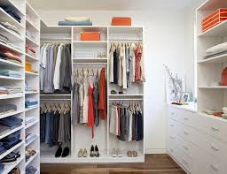 How to Build a Walk-In Closet