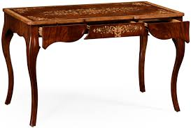 executive desks elegant dressing table with mother of pearl and marquetry inlay