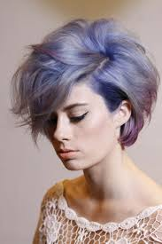Purple Hair Style purple highlights for summer pretty designs 7809 by wearticles.com