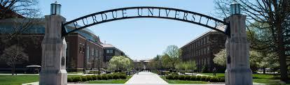 Perdue University University Partners Purdue University The Scn Coalition