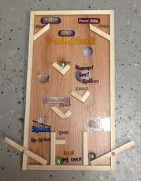 Homemade Wooden Games Over 100 Plans for Wood Games PlansPin 7