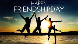 messages for happy friendship day