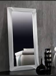 white full length mirror. White-x Full Length Mirror White E