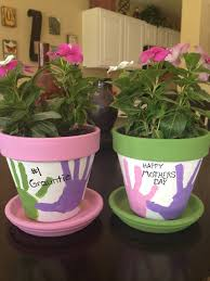 MOTHERS DAY FLOWER POT | Mother's Day Flower Pots!