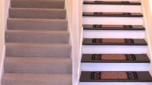 Stair Renovation Solutions How To Renovate Carpeted Stairs To Hardwood Diy Youtube