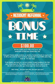 Resident Referral Flyer Ates Practical Capture On Awesome