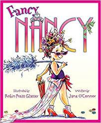 Amazon | Fancy Nancy | O'Connor, Jane, Glasser, Robin Preiss | Girls & Women