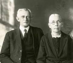 ESDA | Hilliard, Edward (1851–1936) and Ida Louisa (Fleming) (1857–1945)