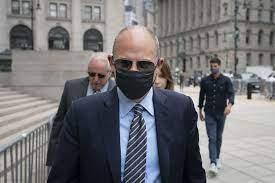 Michael Avenatti sentenced to 30 months ...