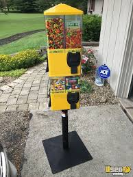 U Turn Vending Machines Simple U Turn Terminator Bulk Candy Vending Machines For Sale In Illinois
