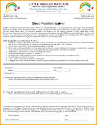 Subcontractor Payment Contract Form Agreement For Child Care
