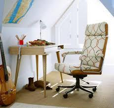 retro home office. interior design inspirations for a retro home office space d