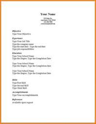 Free Resume Examples With Resume Tips Sample Resume Resume