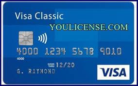 Work Visa 2018 Login Card – That Credit Numbers Free Guides