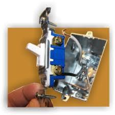 wiring a light switch? here's how A Light Switch Wiring light switch wiring light switch wiring