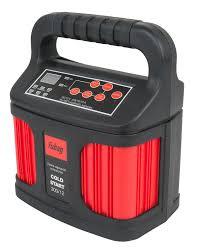 <b>Пуско</b>-<b>зарядное устройство FUBAG COLD</b> START 300/12 68827 ...