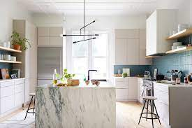 No Budget For A Custom Kitchen No Problem The New York Times
