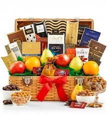 fruit baskets sensational fruit chocolate celebration