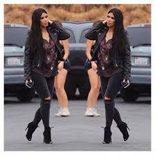 jacket kim kardashian leather jacket kardashian kollection beautiful y