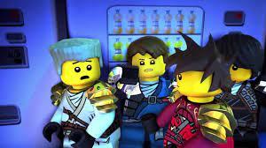LEGO Ninjago Masters of Spinjitzu - Se2 - Ep05 - Child's Play HD Watch -  Dailymotion Video